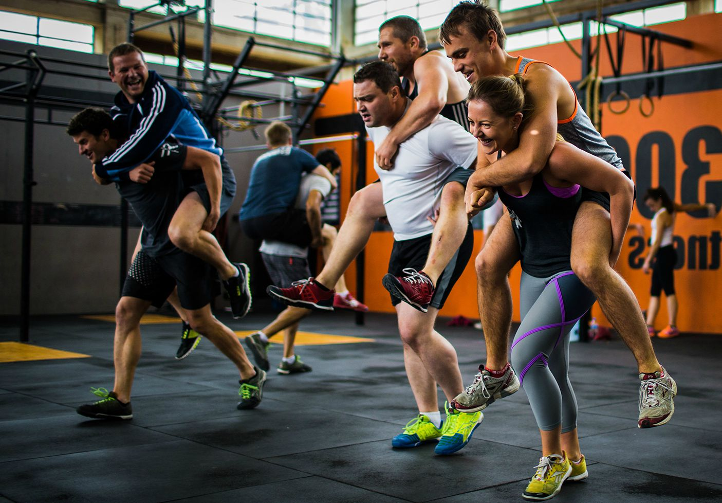 CrossFit France